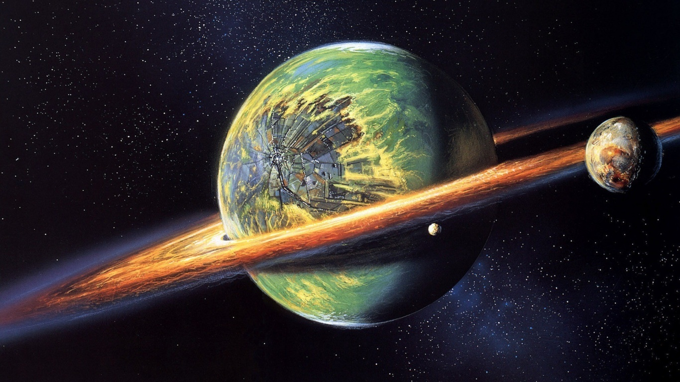 Cool Planet Wallpapers   1366x768   382876 1366x768