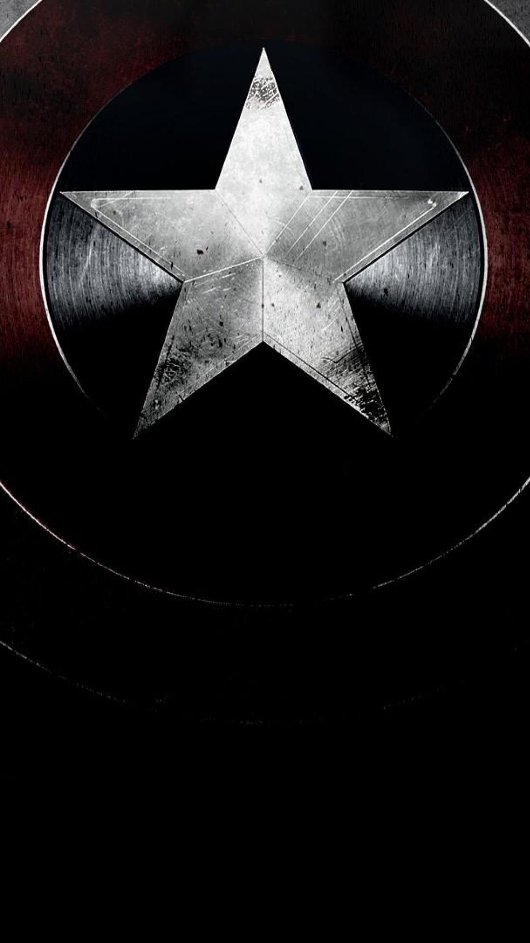 Captain america iphone wallpaper   SF Wallpaper 1080x1920