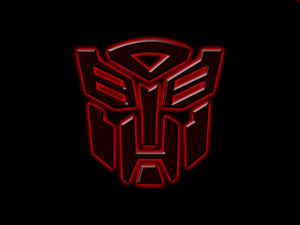 Autobot Logo Wallpaper 2 by TheOnlyBezo on deviantART 1024x768