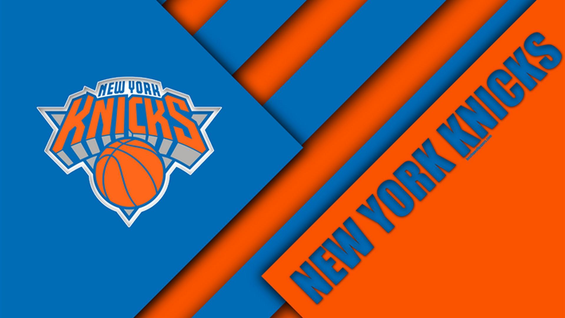 New York Knicks Desktop Wallpaper 2019 Basketball Wallpaper 1920x1080