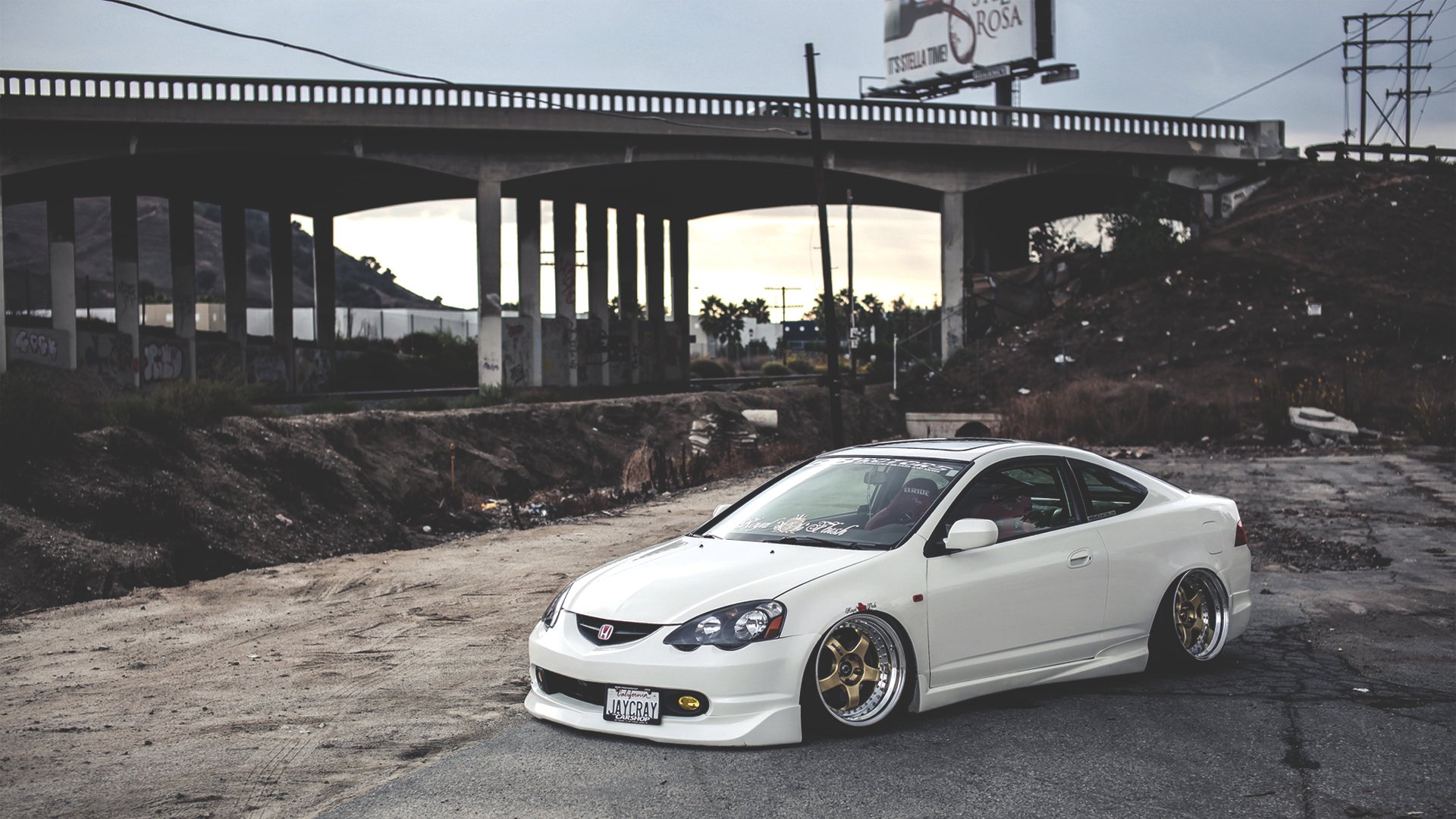 31 Hd Wallpapers Of Acura Integra Type R On Wallpapersafari