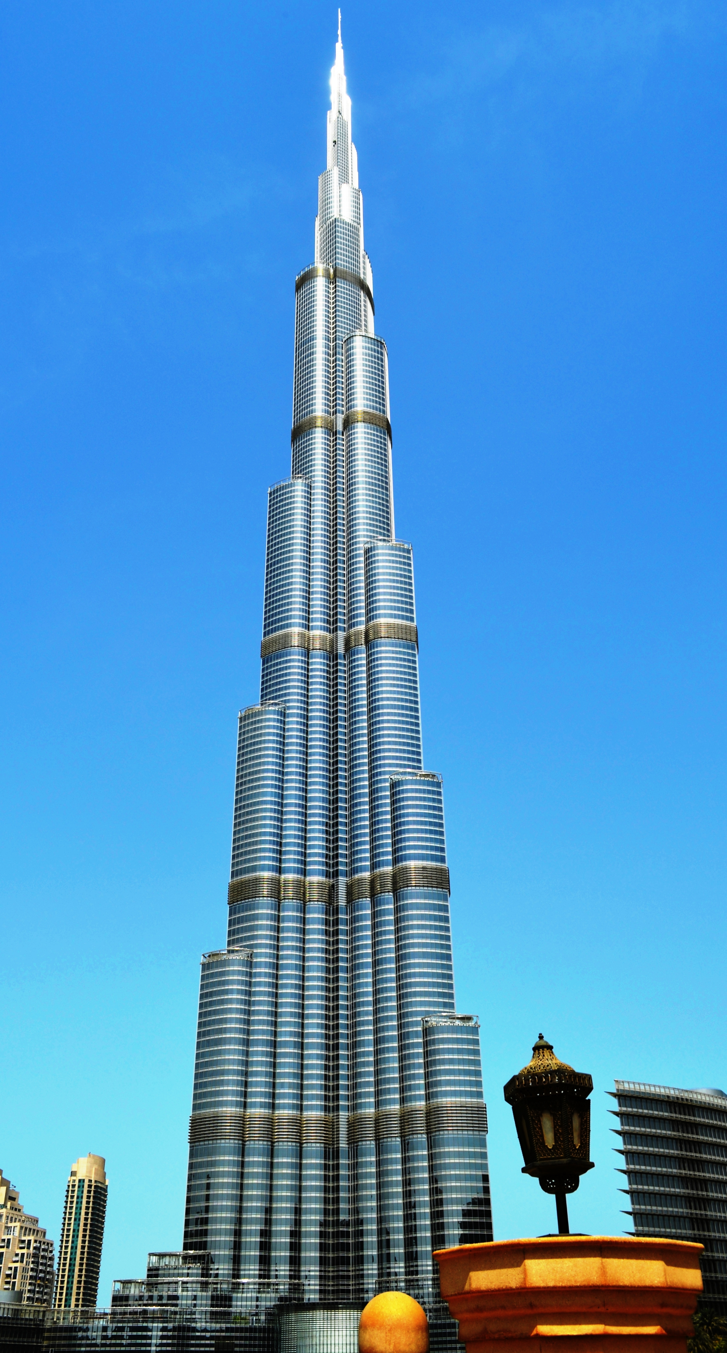Burj Khalifa Dubai 25314712 121263 HD Wallpaper Res 2531x4712 2531x4712