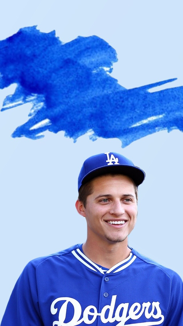 WALLPAPERS Corey Seager requested by anonymous 640x1136