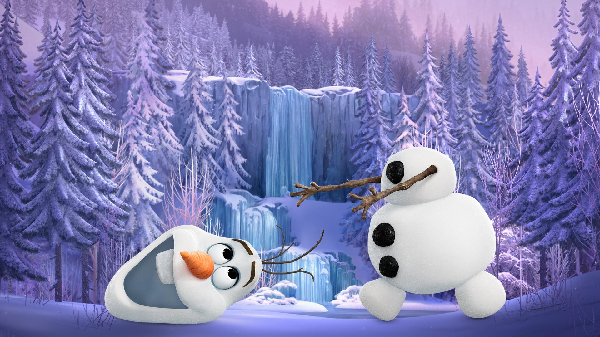 Olaf Wallpaper Picture Image 1920x1080