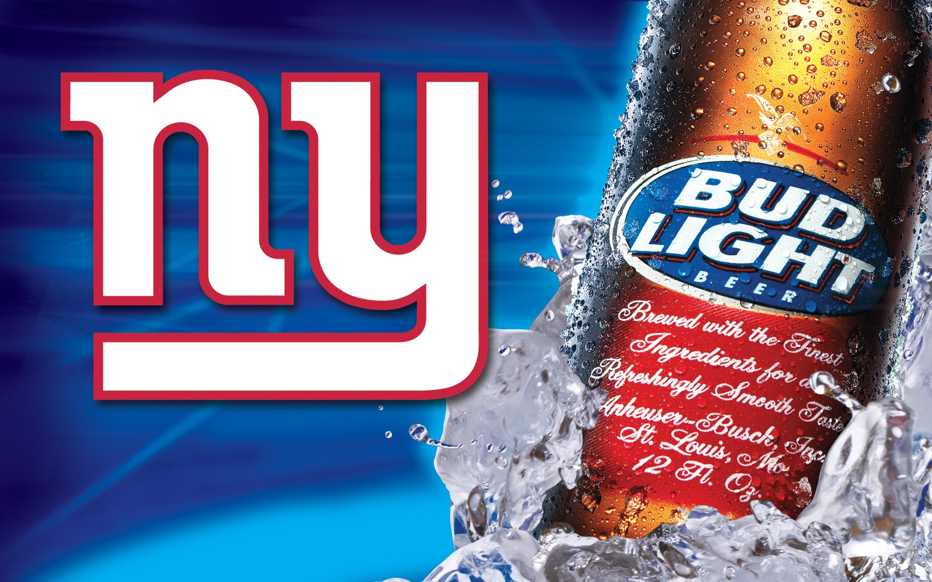 Bud Light Background HD 1920x1200