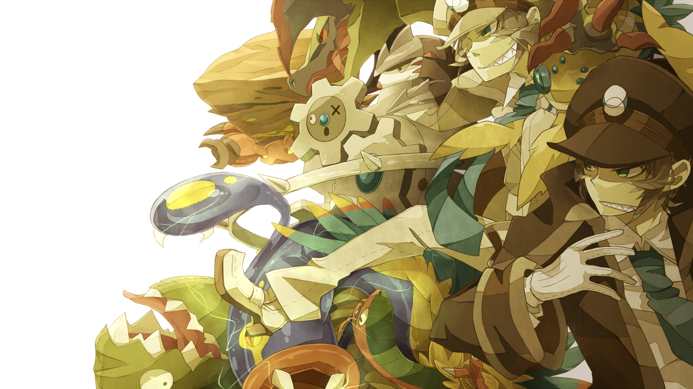 Pokmon Image 764931   Zerochan Anime Image Board 1366x768