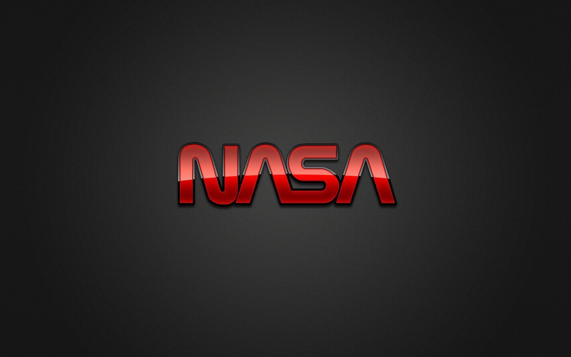 NASA Logo Wallpapers 1920x1200