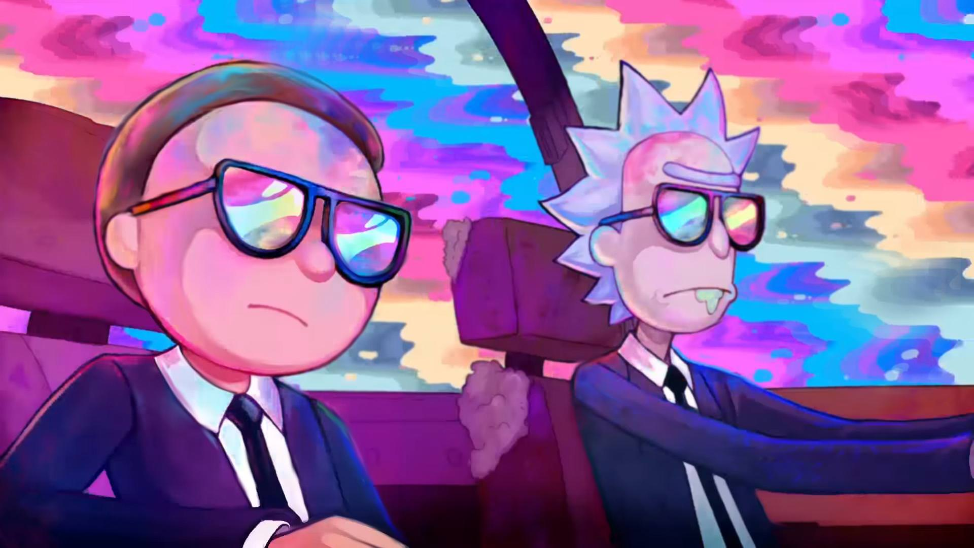 Rick And Morty 4k Wallpapers   Top Rick And Morty 4k 1920x1080