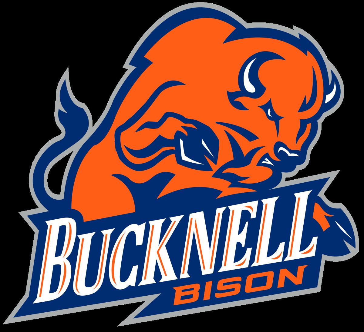 Bucknell University   Lewisburg Pennsylvania NPXC Bison logo 1200x1096