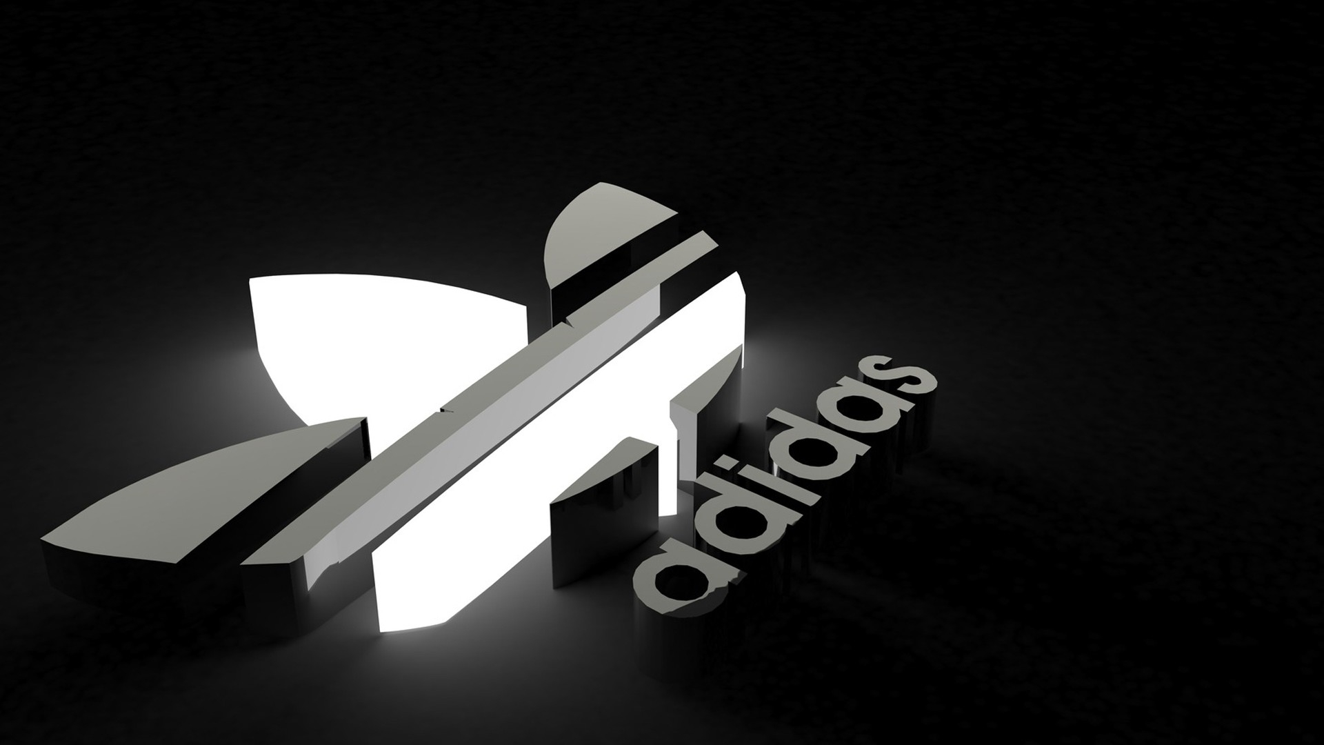 Download Wallpaper 1920x1080 adidas sports business light Full HD 1920x1080
