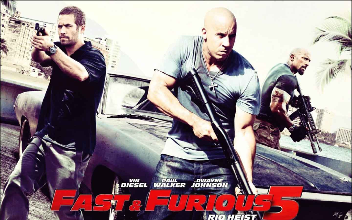 Fast and Furious wallpapers Movie News and Trailers 1440x900