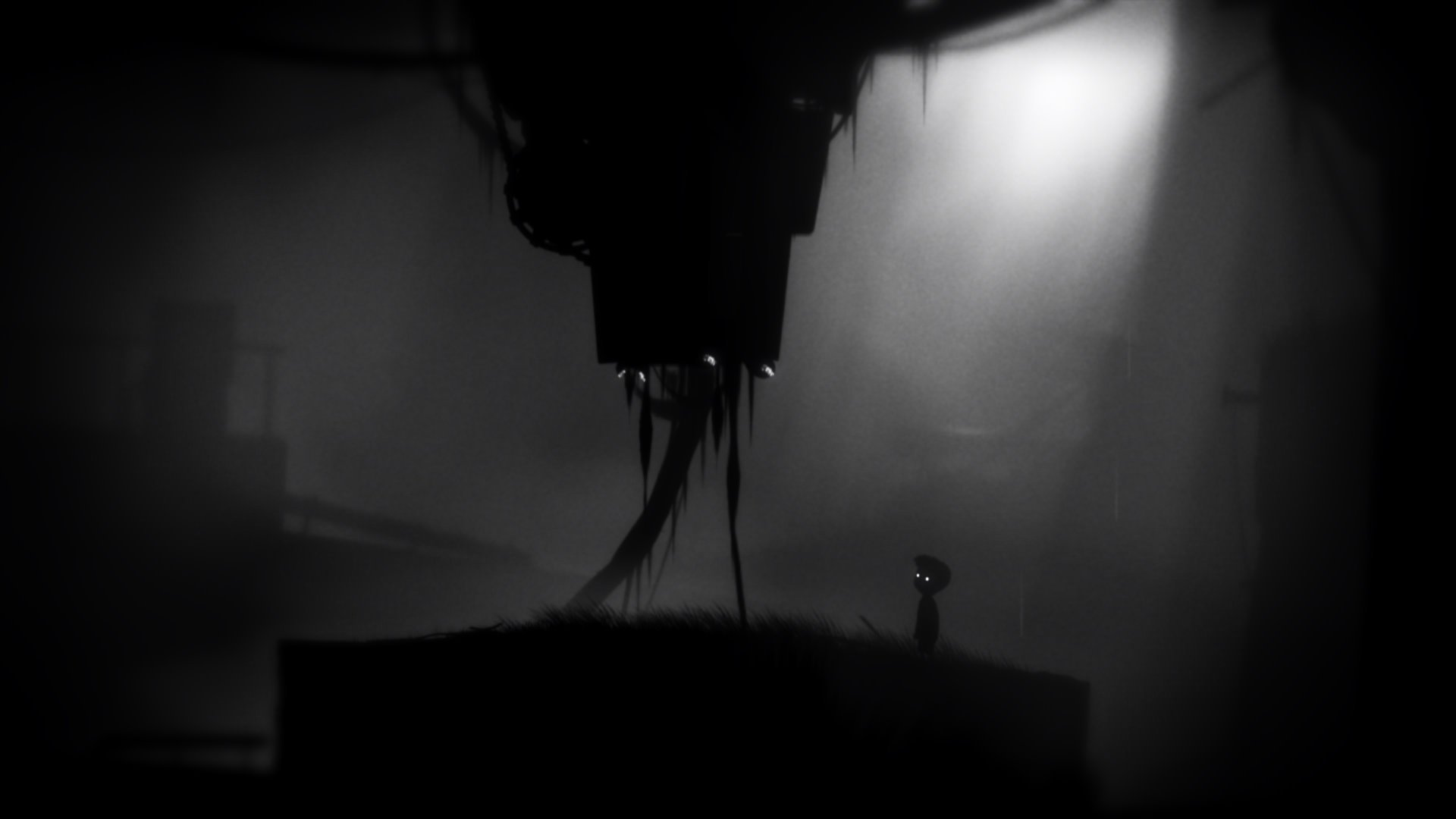 Free download limbo ps3 wallpapers 1920 1080 [1920x1080] for