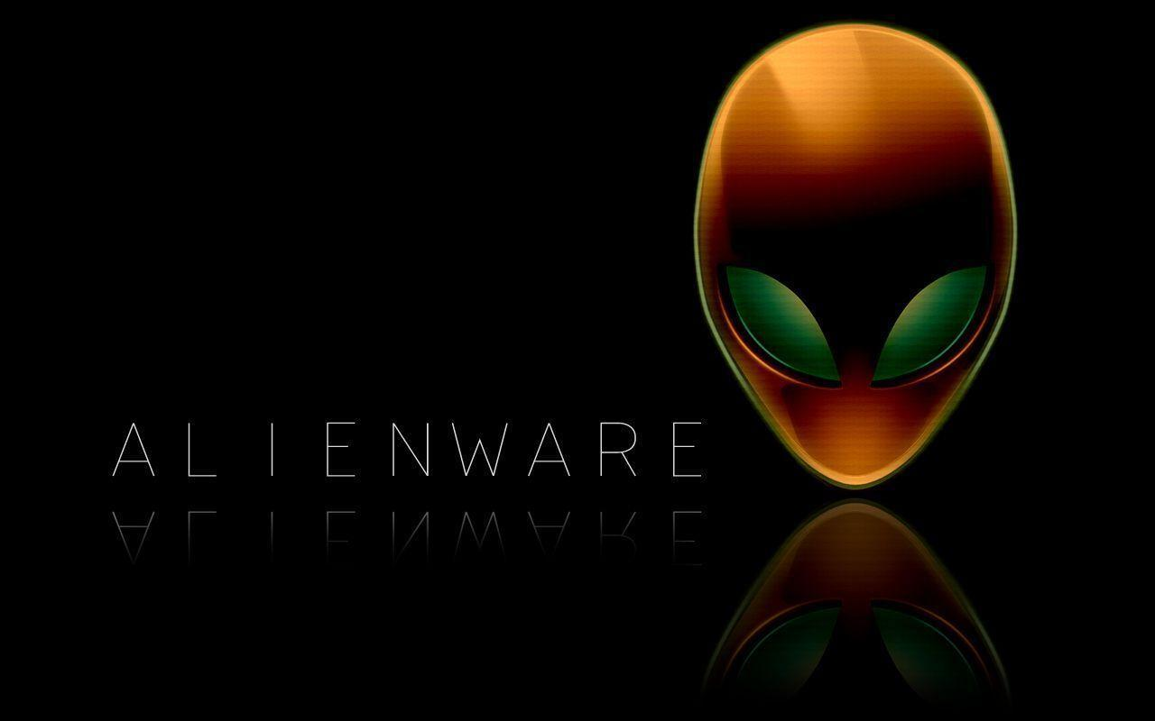 HD Alienware Wallpapers 1280x800