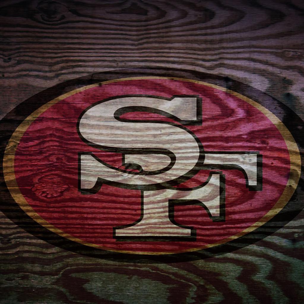San Francisco 49ers wallpaper HD wallpaper San Francisco 49ers 1024x1024
