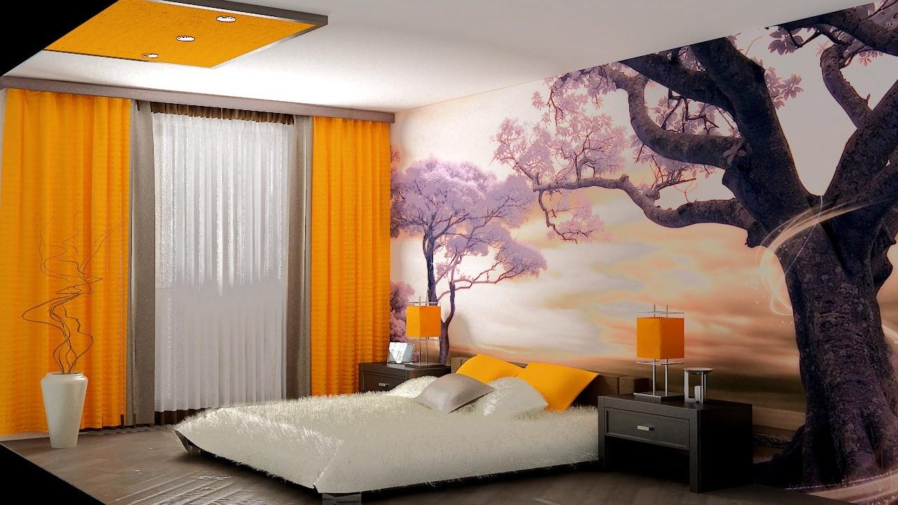 3D home decor wallpapers Home decoration ideas 2017 1280x720