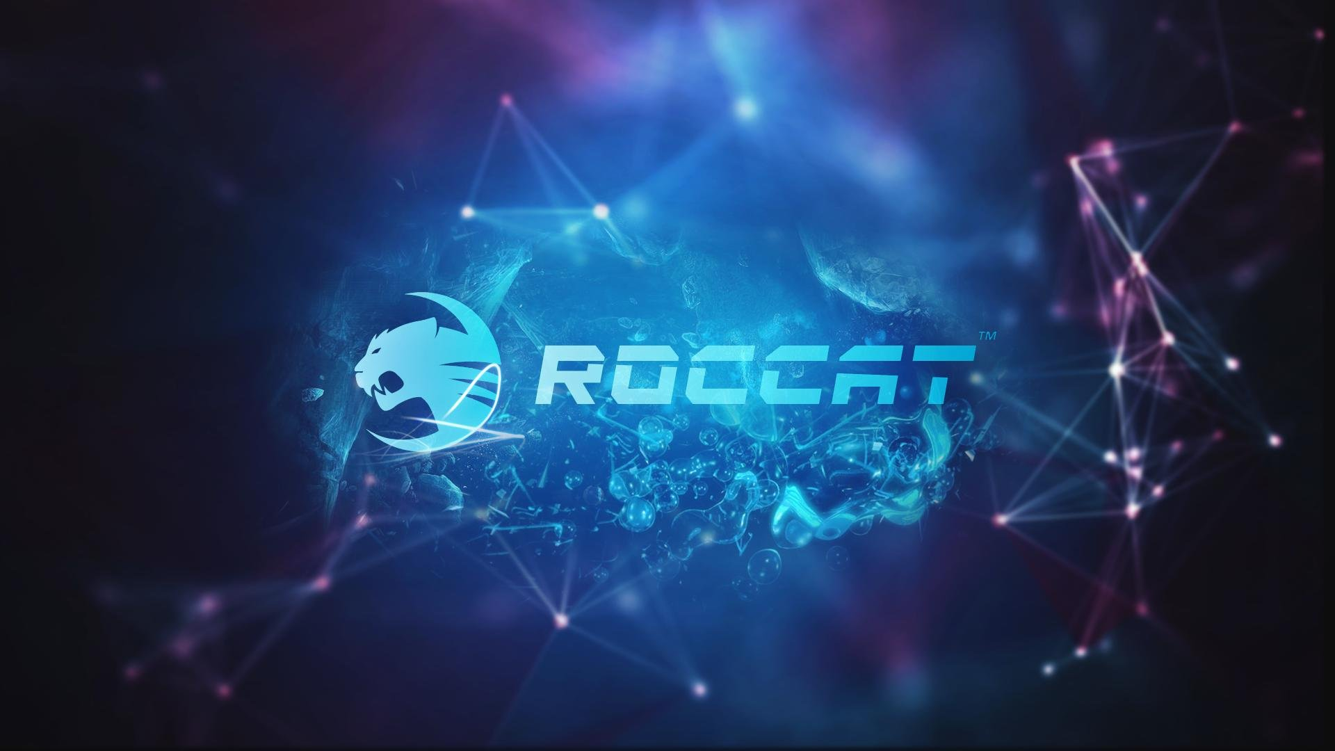 ROCCAT GAMING computer gd wallpaper 1920x1080 401561 WallpaperUP 1920x1080