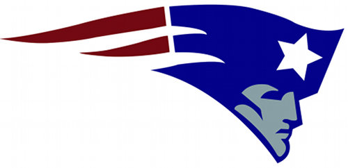 new england patriots logo 500x242