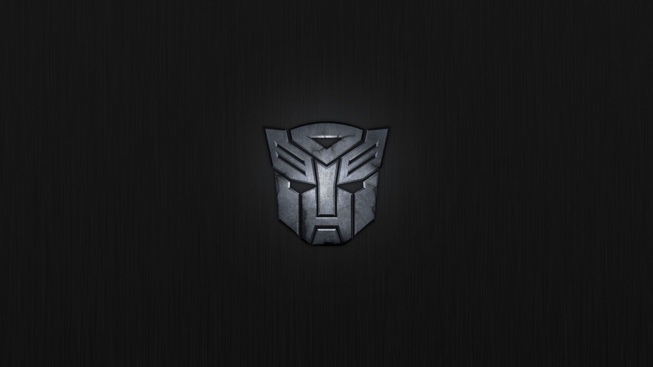 Download Transformers Autobot And Decepticon Logo 6 Wallpaper 2560x1440