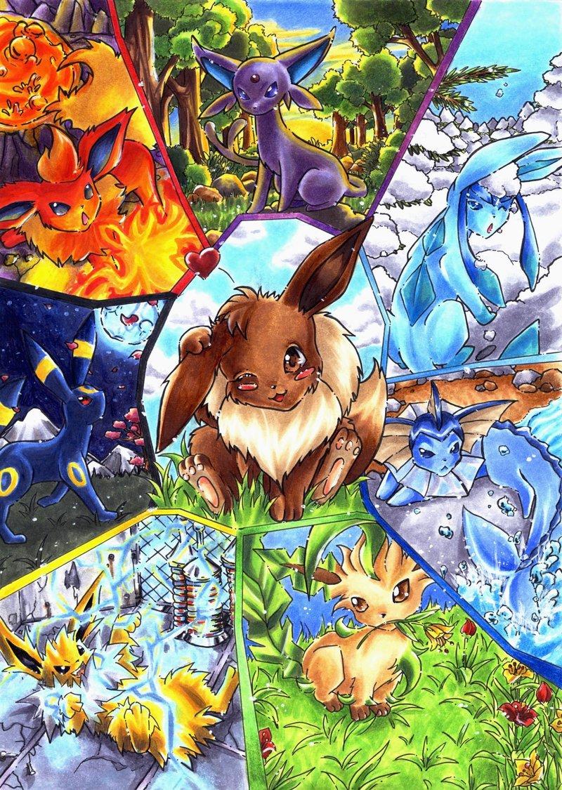Image Result For Anime Wallpaper X Deviantart