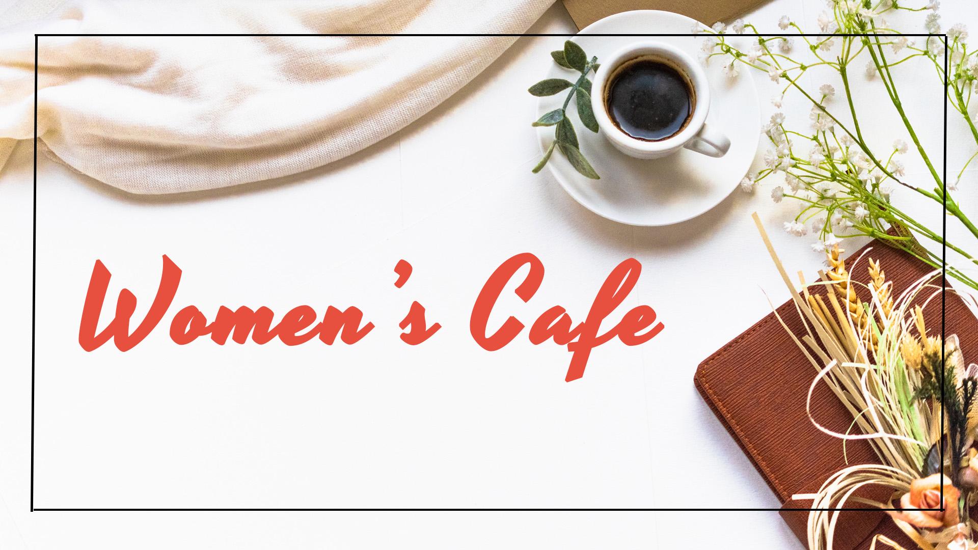 Womens Cafe   Hosanna Lutheran Church Mankato 1920x1080