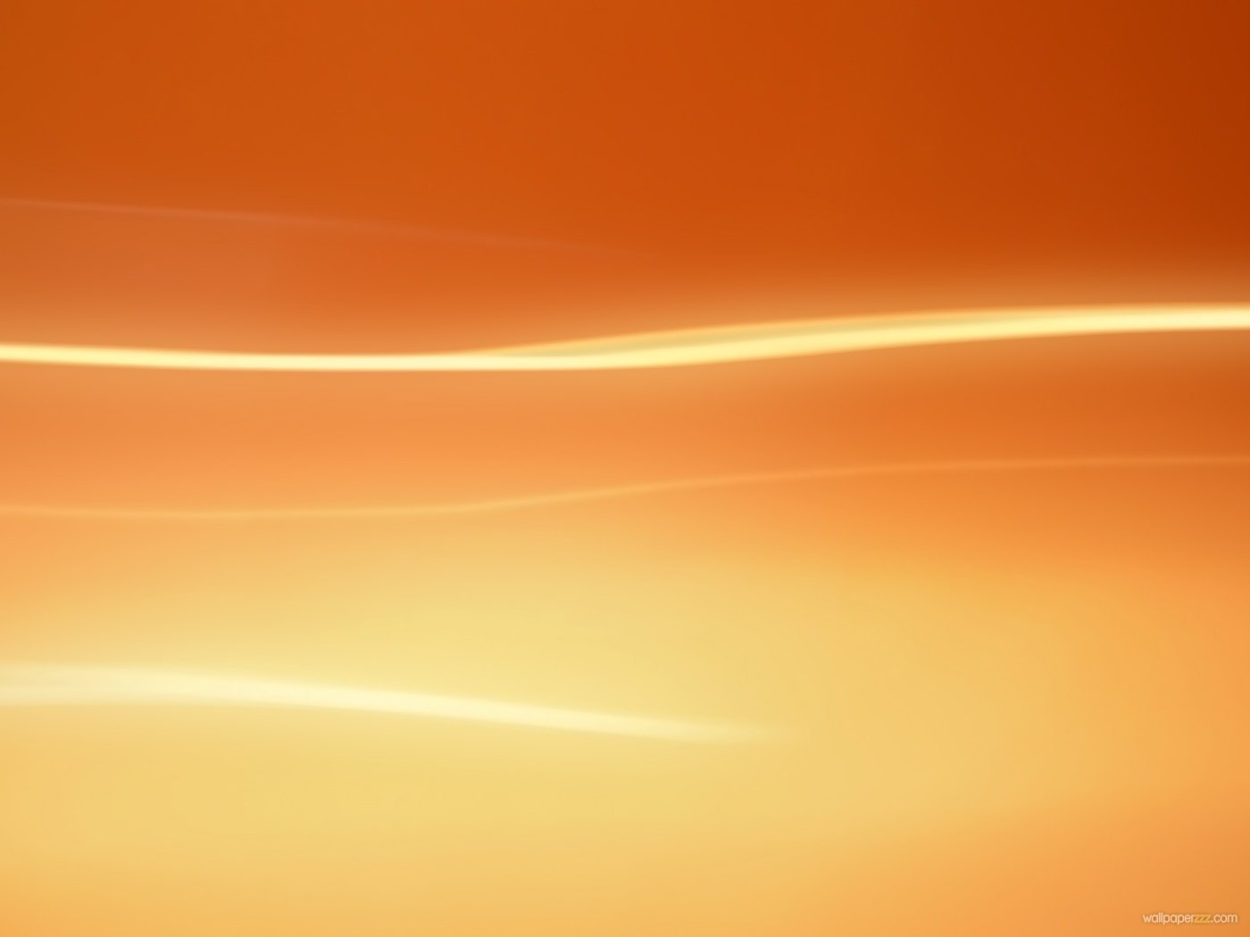 Download Orange Abstract Wallpaper Wallpaper 1400x1050