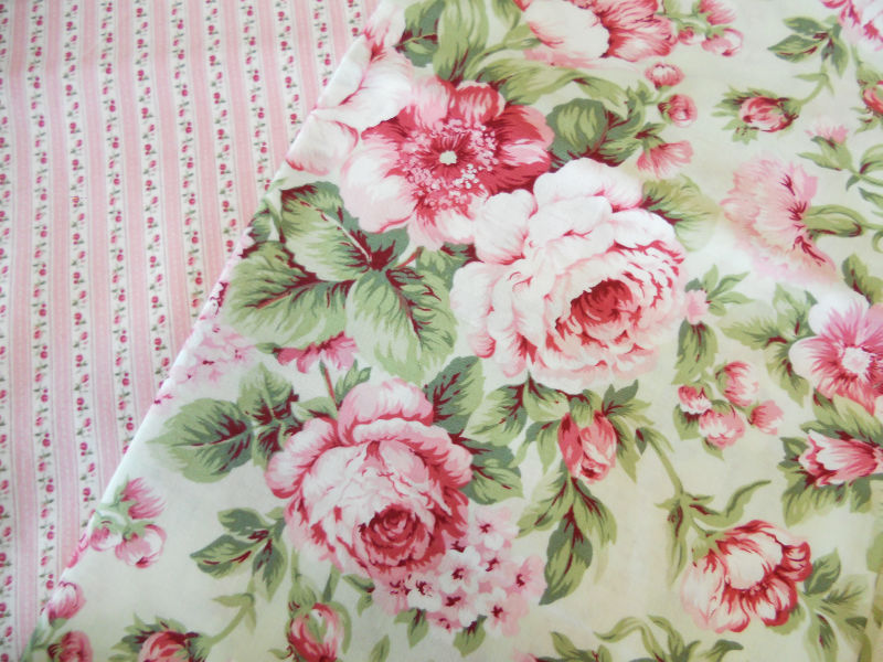 Waverly Wallpaper Roses Wallpapersafari