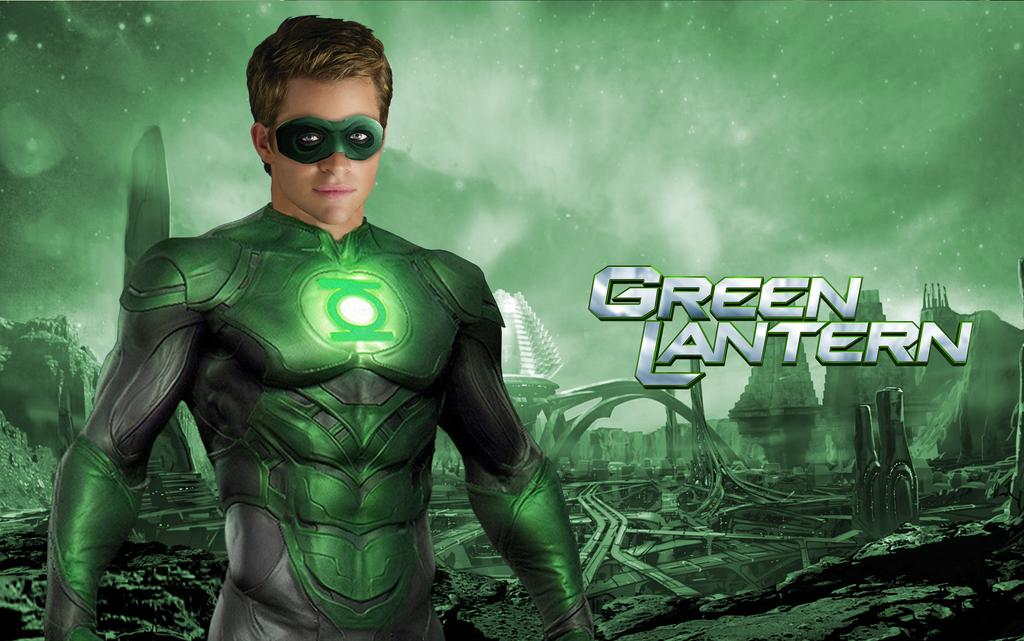 New Green Lantern Movie Wallpaper by Rated R4 Ryan 1024x641