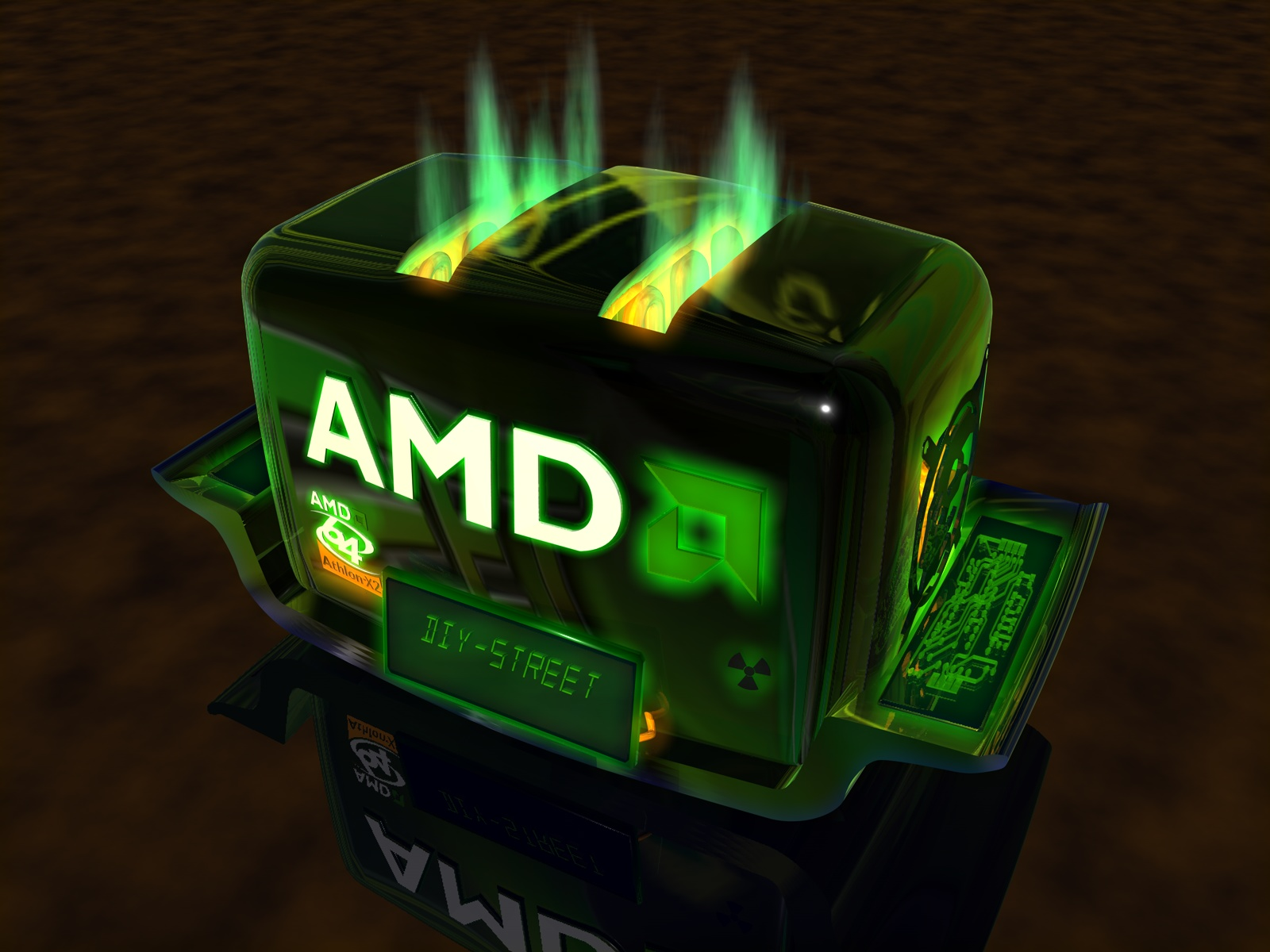 amd fx background by - photo #23