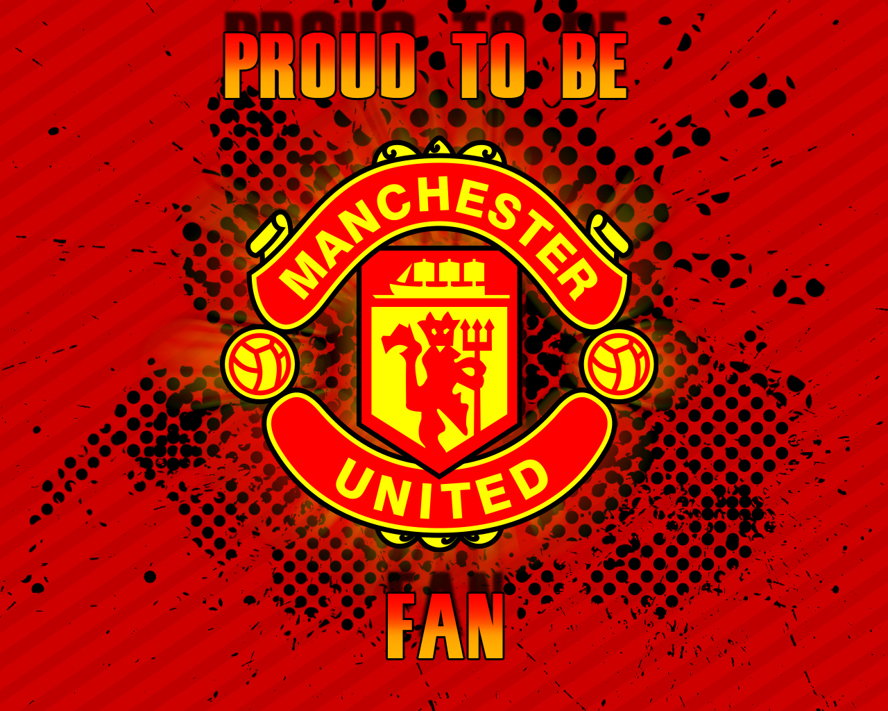 Manchester United Wallpaper Wide Epic Wallpaperz 1280x1024