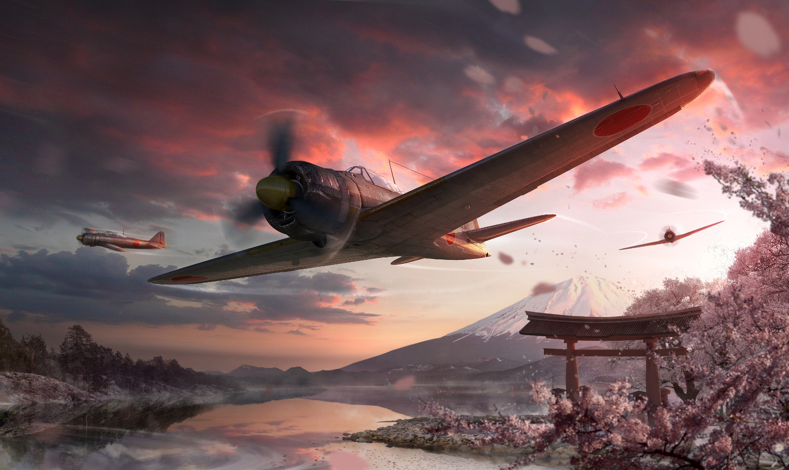 World of Warplanes Hands on Preview   The Average Gamer 1600x953