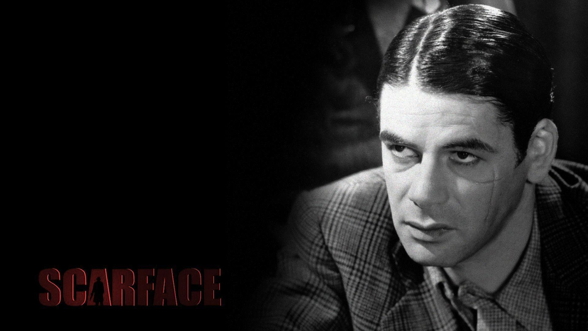Scarface Wallpapers 1920x1080