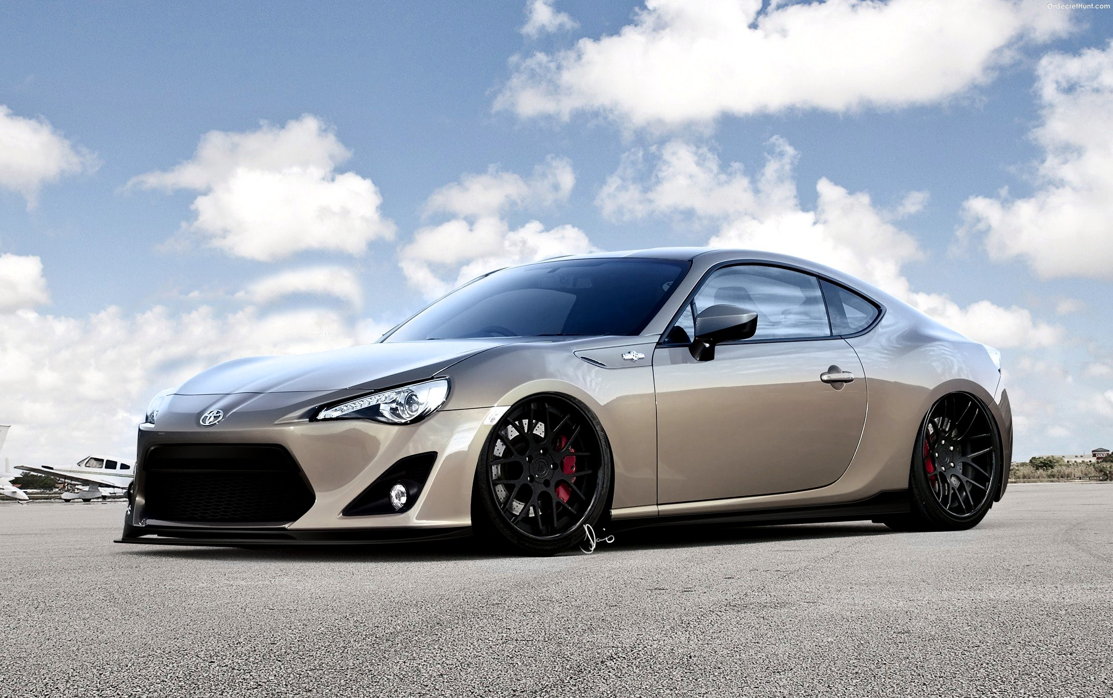 Toyota Gt86 Wallpapers HD Download 2187x1371