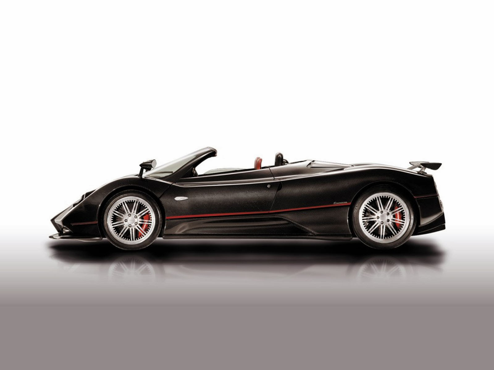 Tag: Pagani Zonda F Roadster Wallpapers, Backgrounds,Photos, Images ...