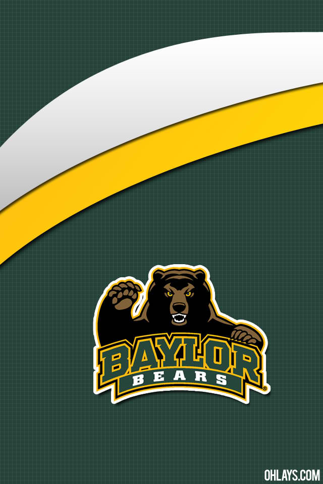 Baylor Wallpapers Browser Themes More for Bears Fans 640x960
