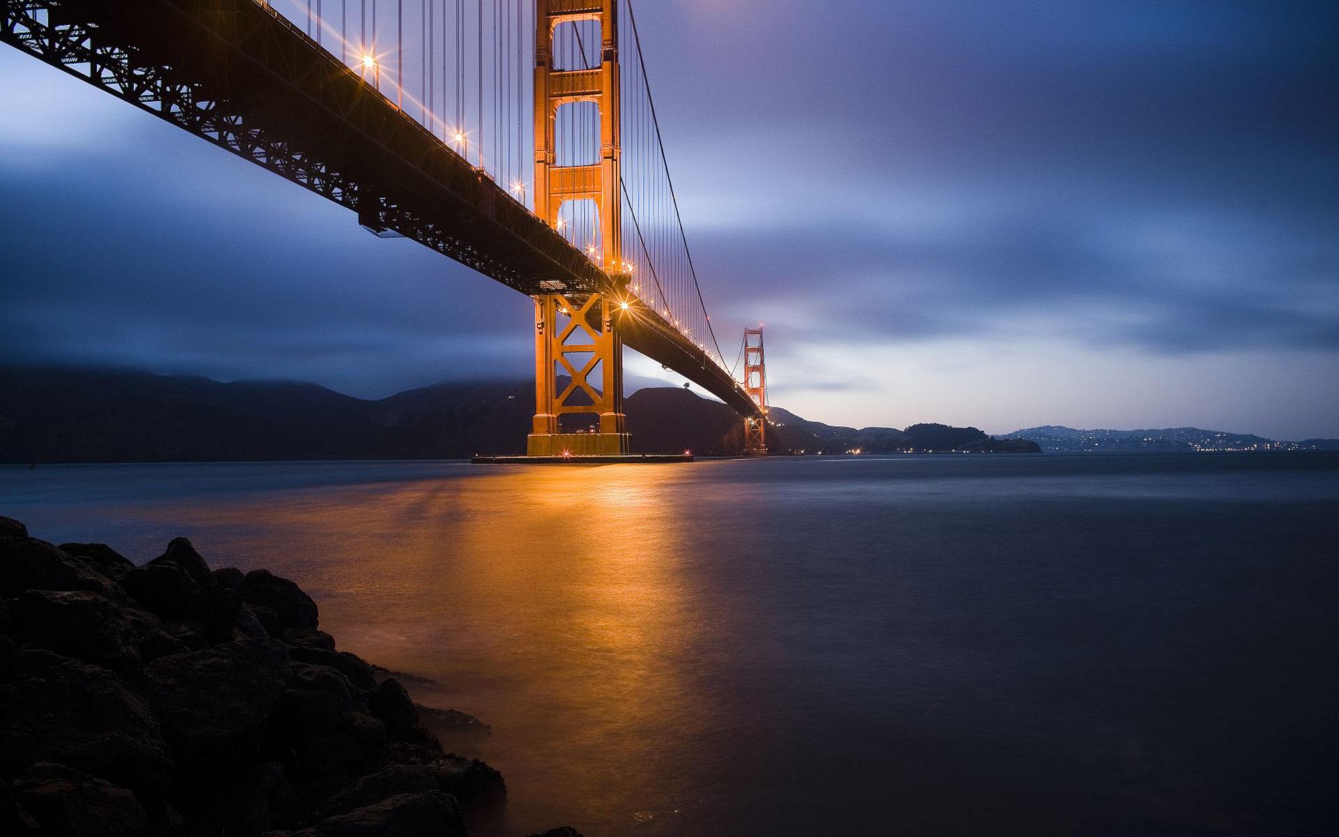 Widescreen HD Bridge Wallpapers Bridge Backgrounds For Download 1920x1200