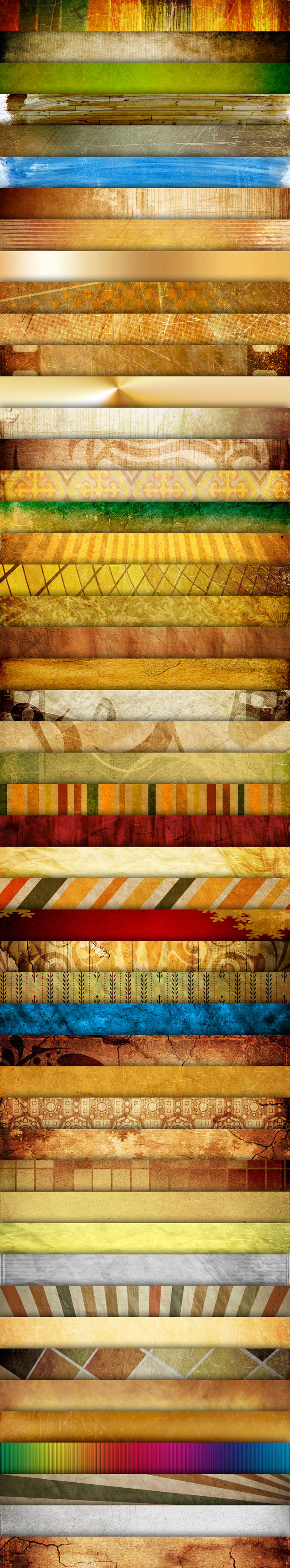 50 High Quality Texture Backgrounds   only 10   MightyDeals 650x3515