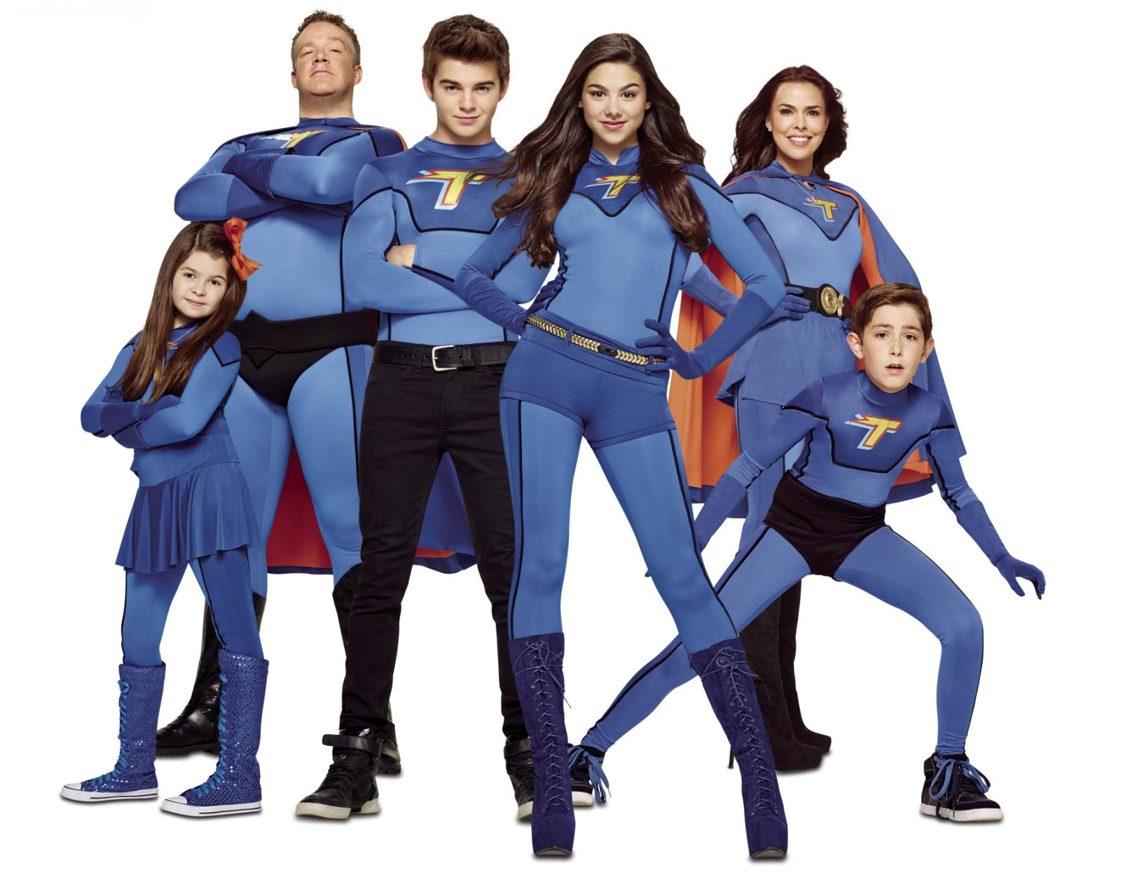 PREPARE FOR THE SUPER POWERED LAUNCH OF THE THUNDERMANS VIACOM PRESS 1600x1279