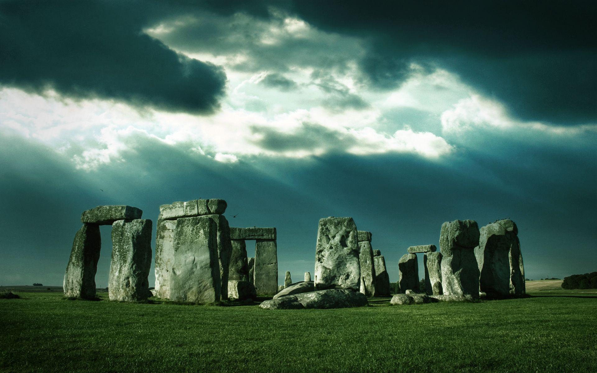 Stonehenge wallpaper 1920x1200 71812 1920x1200