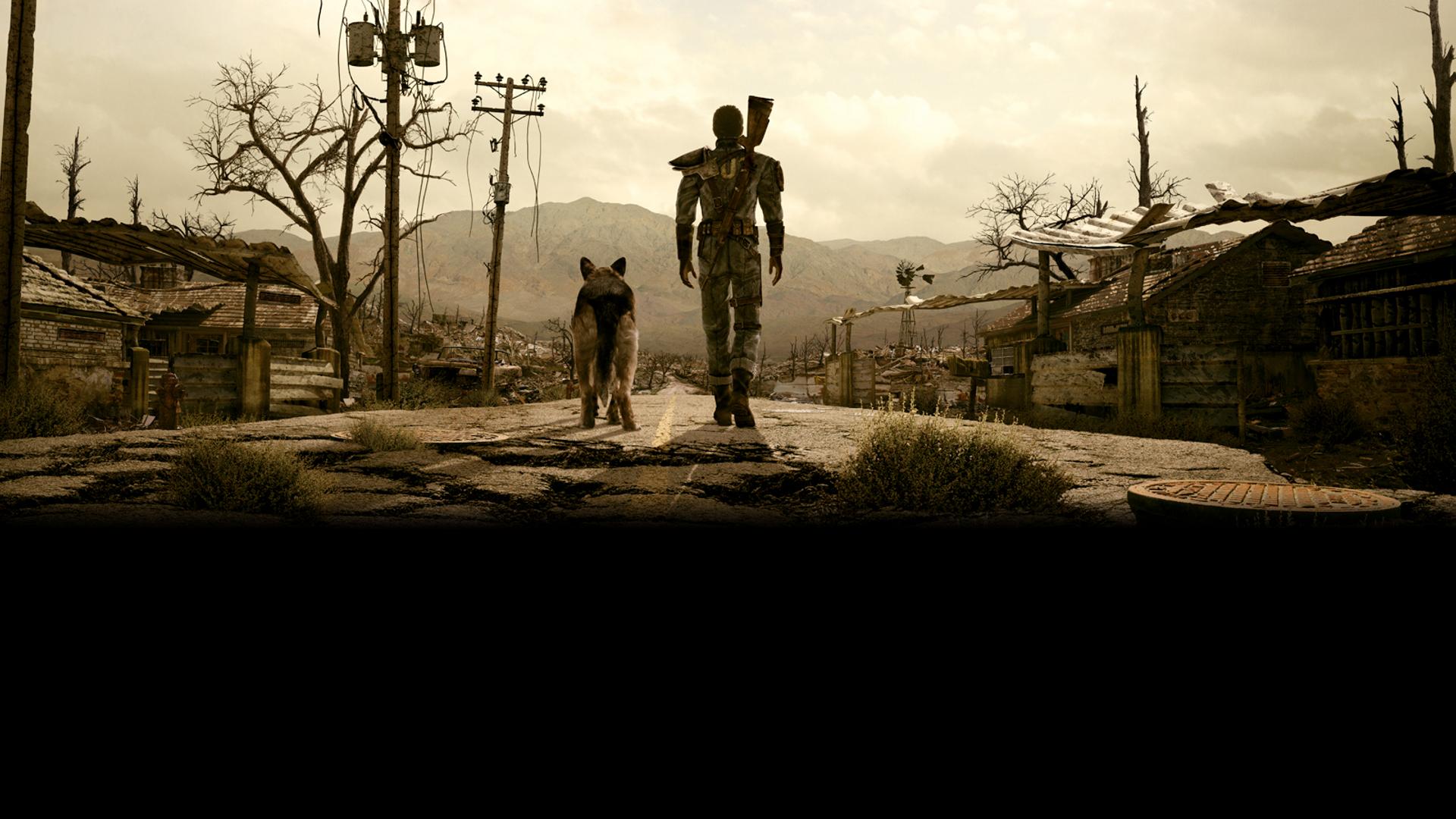 Fallout 4 Mac Download