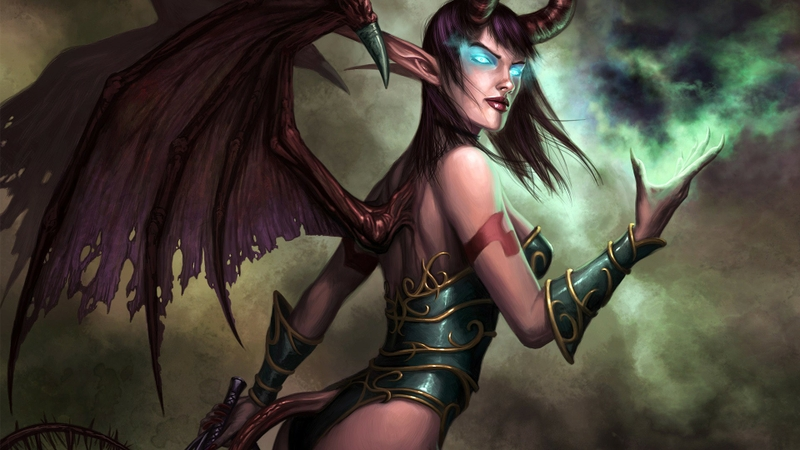 Video Games Hd Wallpapers Subcategory World of Warcraft Hd Wallpapers 800x450