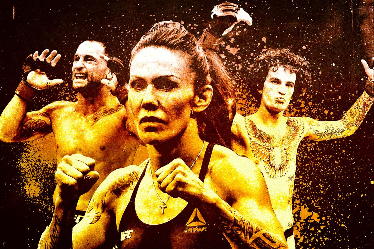 Everything You Need to Know About UFC 222   The Ringer 1200x800