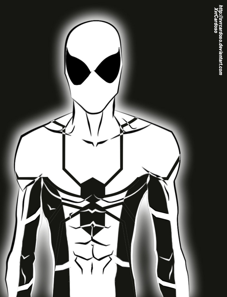 Free Download Future Foundation Spider Man Wallpaper 782x1021