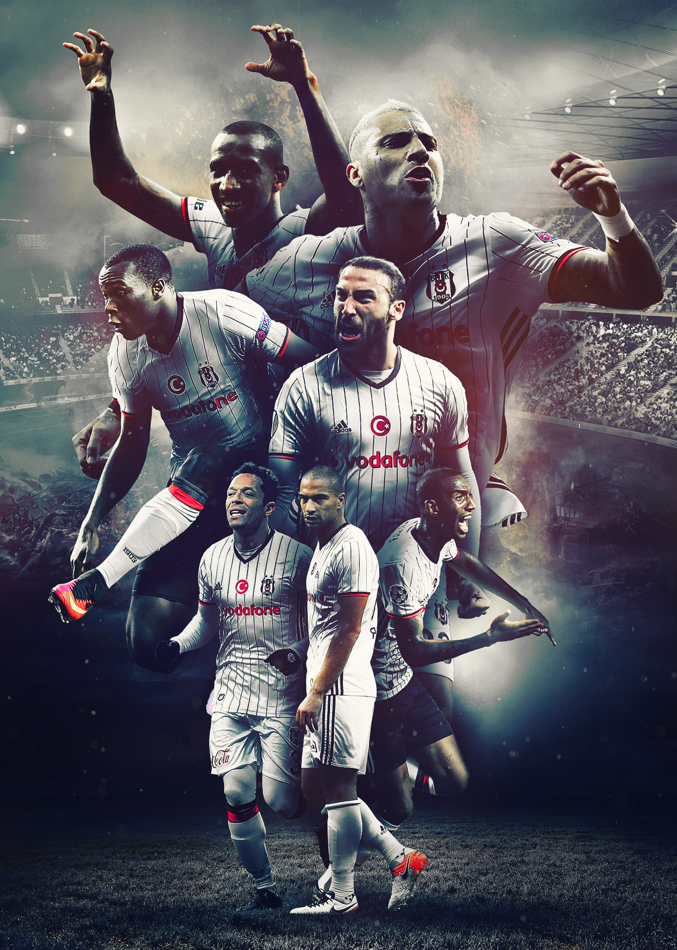 Besiktas Wallpapers 76 images 1368x1920