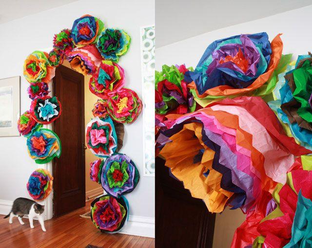 wonderful cinco de mayo party decorations wallpaper   HOUZIDEA 640x509