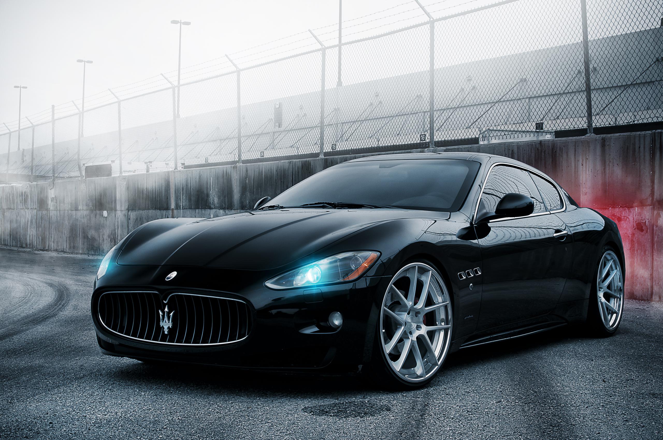 Maserati HD Wallpaper Background Image 2560x1700 ID238714 2560x1700
