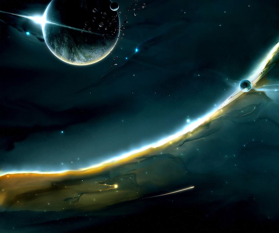 Phalanx Cool Space Android Wallpapers 960x800 Hd Wallpaper Downloads 960x800