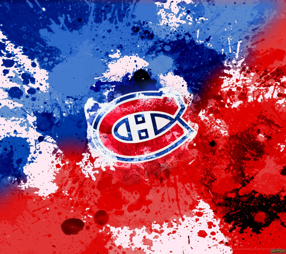 Montreal Canadiens wallpapers Montreal Canadiens background   Page 5 960x854
