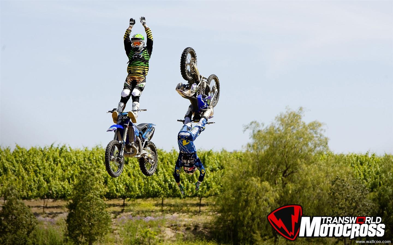 FMX motocross stunt fancy wallpaper 42   1440x900 wallpaper download 1440x900
