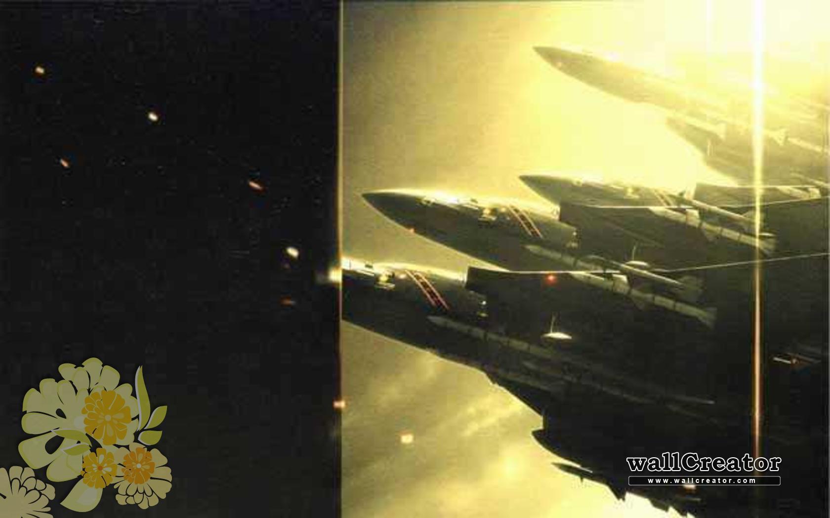 ace combat 5   1680 1050 Wallpaper 1680x1049