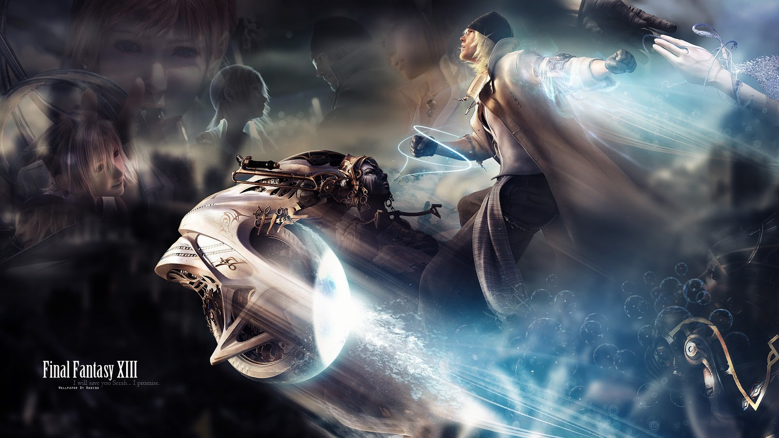 Final Fantasy X 2 Wallpaper Widescreen Download Wallpaper 1600x900